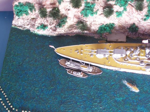 le tirpitz au fond d'un fjord 100_4962