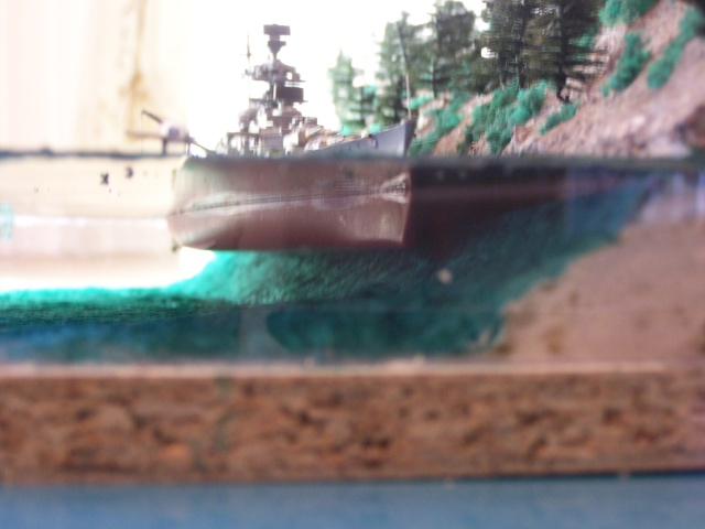 le tirpitz au fond d'un fjord 100_4963