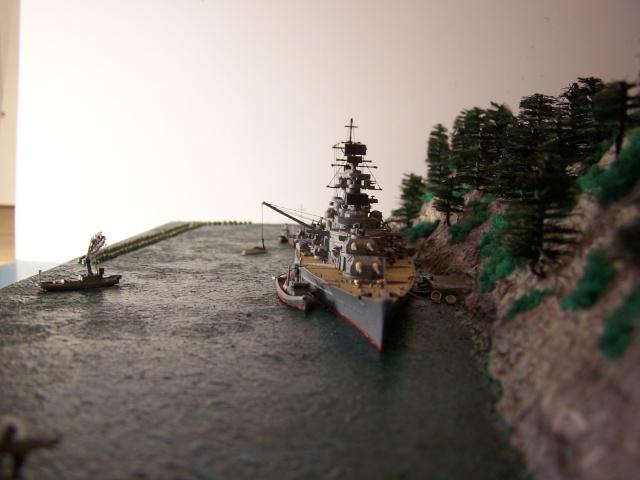 le tirpitz au fond d'un fjord 100_5013