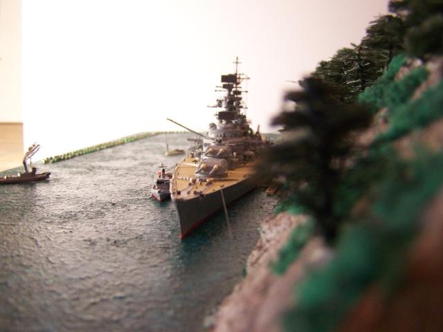 le tirpitz au fond d'un fjord 100_5016