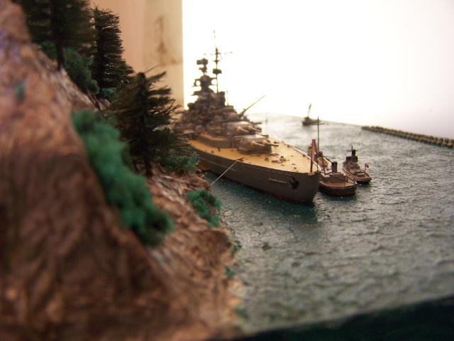le tirpitz au fond d'un fjord 100_5018