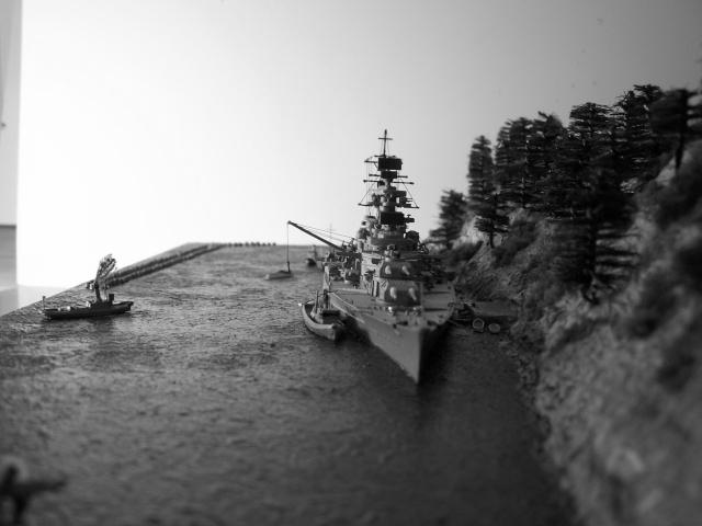 le tirpitz au fond d'un fjord 100_5019