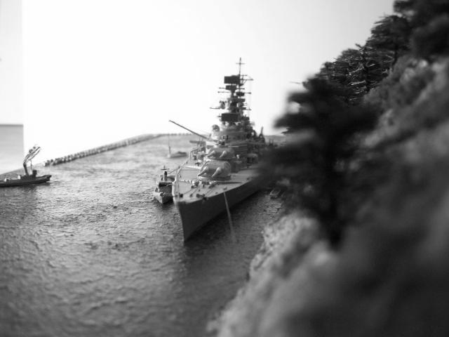 le tirpitz au fond d'un fjord 100_5020
