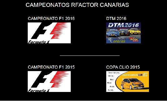 rfactor-canarias - Portal* Para_c10