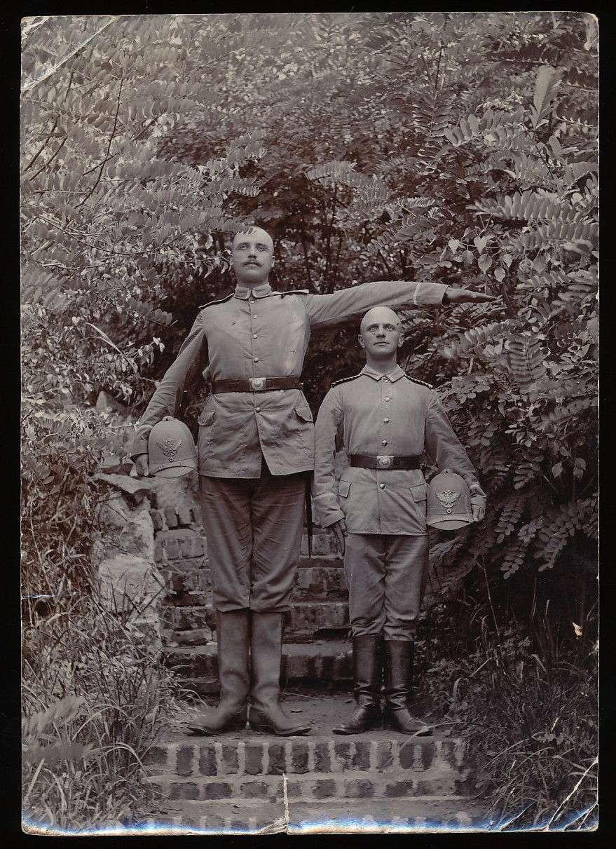 Uniformes et équipements des Troupes coloniales _57l10