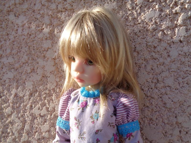 Camille en robe romantique de Léoniepimpon Dsc01928
