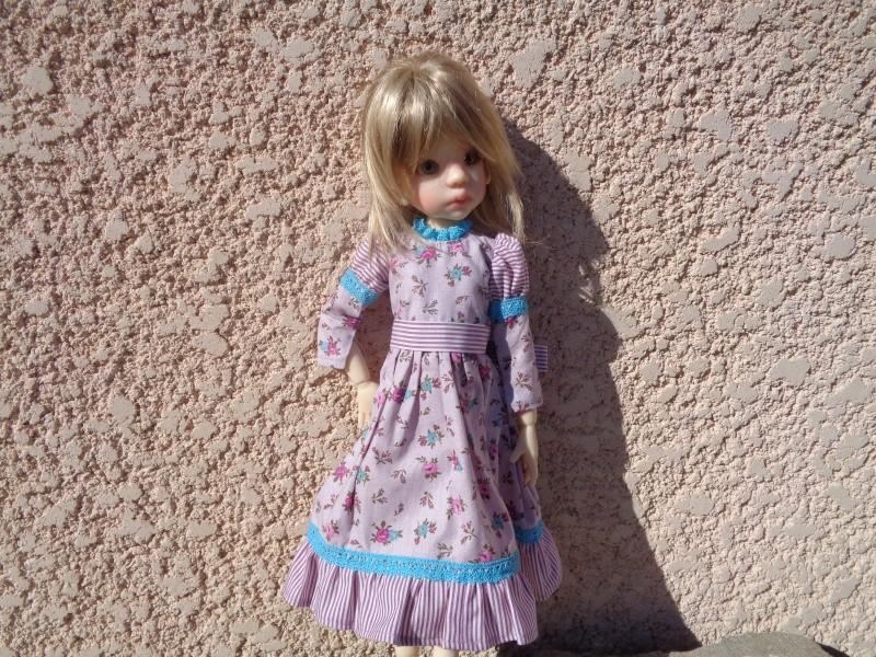 Camille en robe romantique de Léoniepimpon Dsc02017