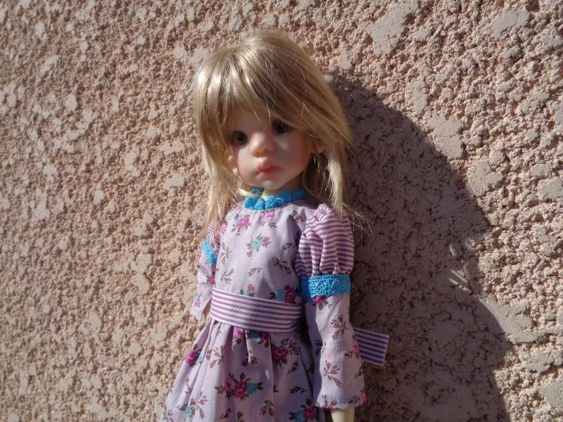 Camille en robe romantique de Léoniepimpon Dsc02019