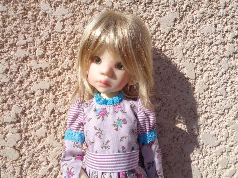 Camille en robe romantique de Léoniepimpon Dsc02021