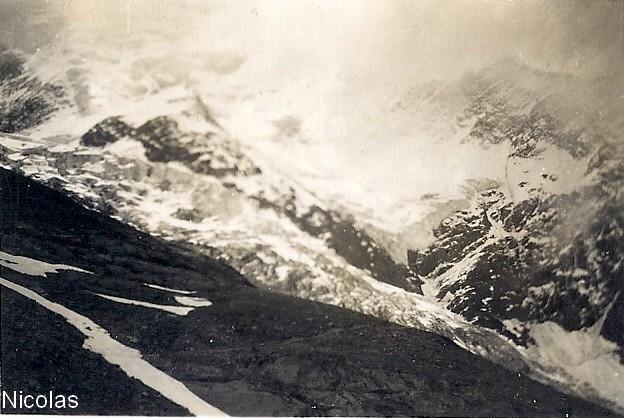 Le glacier de Bionnassay Bionna10