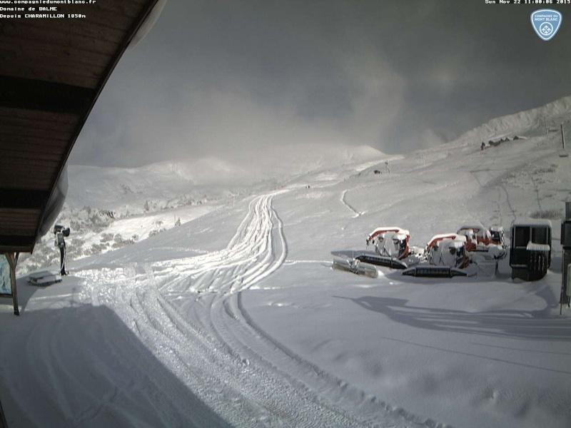 Observations neige dans le massif et la vallée - Page 7 Blm1vu10