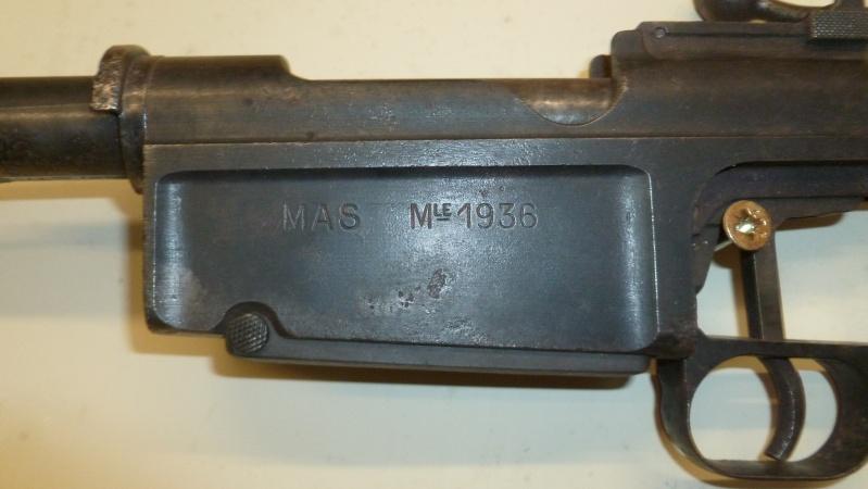 MAS 36 1er modèle P1040610