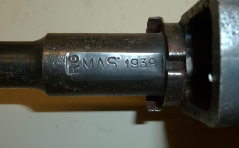 MAS 36 1er modèle P1040611