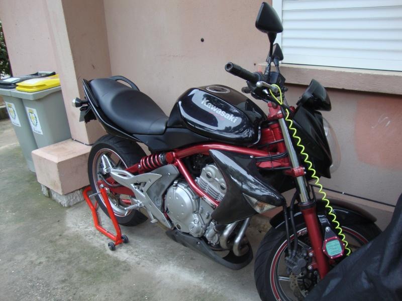 [NE VENDS PLUS] Kawasaki ER6n 2008 05_12_16