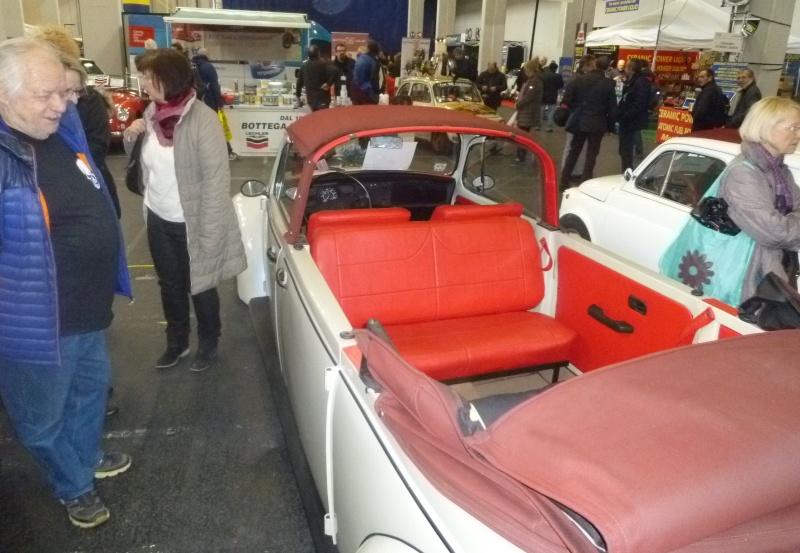 Automotoretro Turin 12/14 février 2016 P1110432