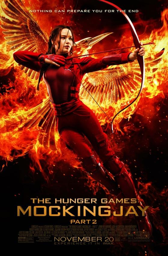 The Hunger Games: Mockingjay - Part II Mockin10