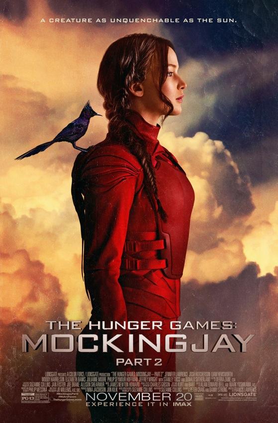 The Hunger Games: Mockingjay - Part II Mockin11