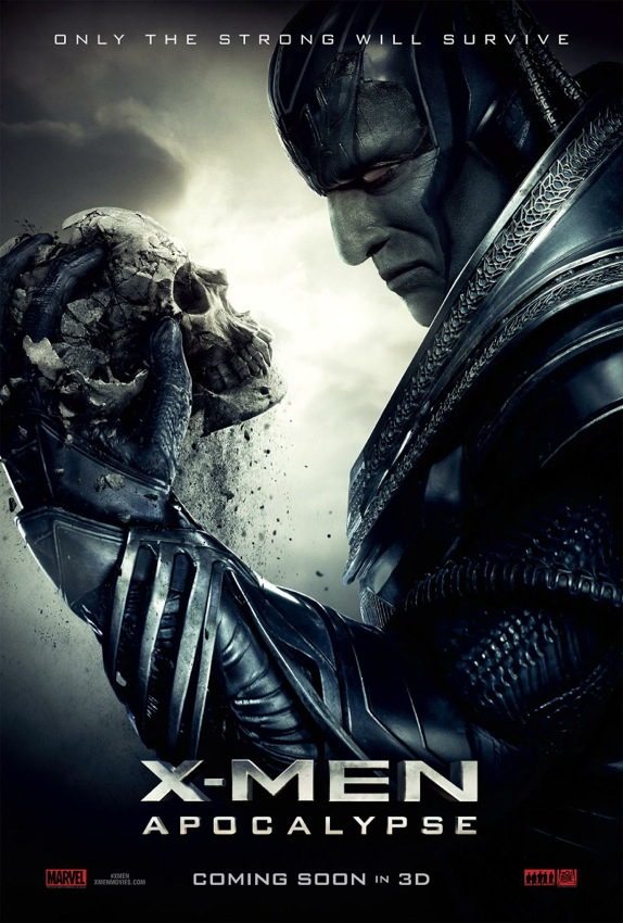 X-Men: Apocalypse X-men_10