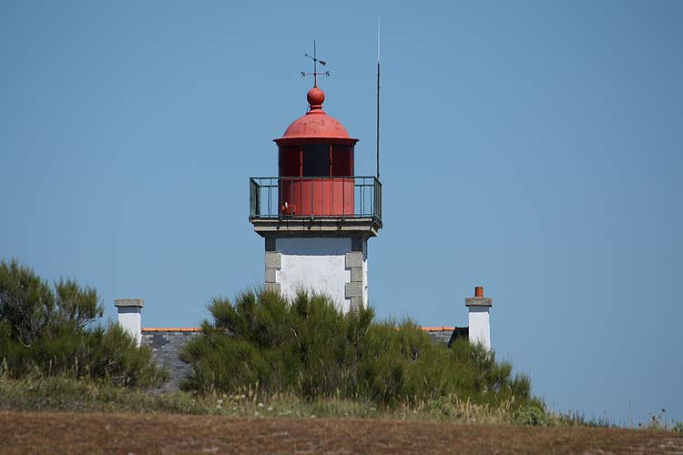 Phare de la pointe des Chats - Groix Pointe12