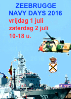 NAVY DAYS ZEEBRUGGE 2016 Navyda11