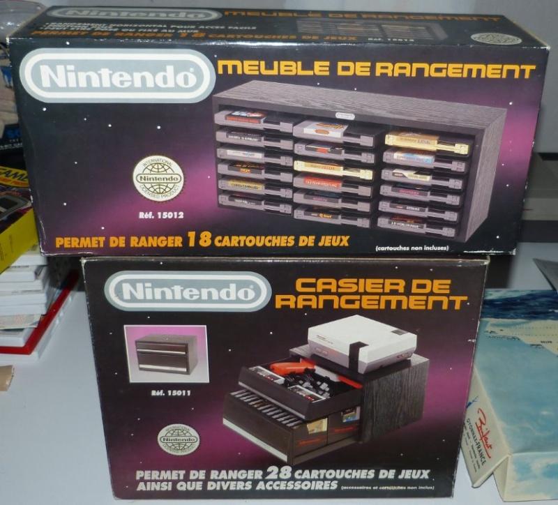Nintendo vintage: la NES, la SNES, la N64 et jeux, visuels - Page 2 Aerriv10