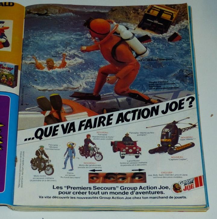 Tout sur le GROUP ACTION JOE - Page 4 Joe0110
