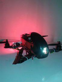 Fabriquer un drone de cours pas chère 12395110