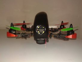 Tuto zmr250 CleanFlight, Betaflight 12463610
