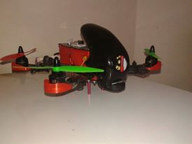 Tuto zmr250 CleanFlight, Betaflight 12516310
