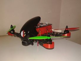 Tuto zmr250 CleanFlight, Betaflight 12584110