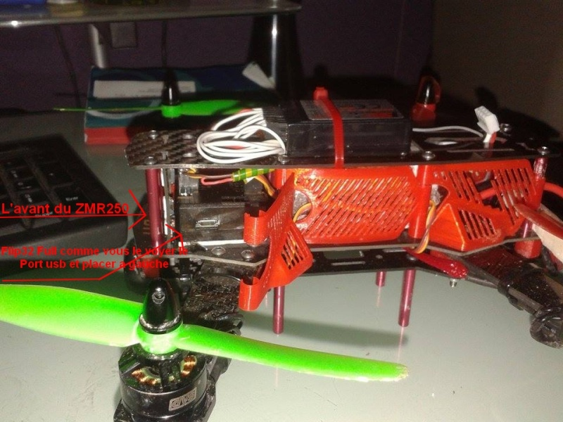 Tuto zmr250 CleanFlight, Betaflight Kndgnn10