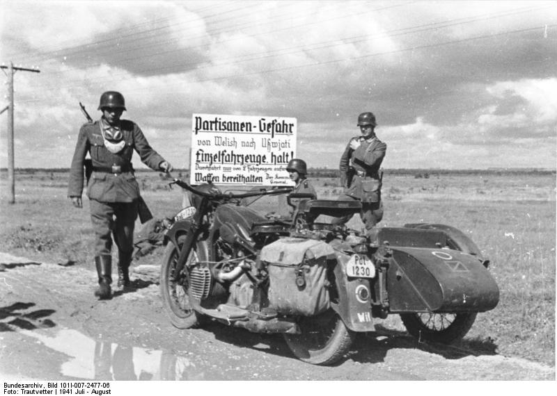LA  FELDGENDARMERIE Bundes11