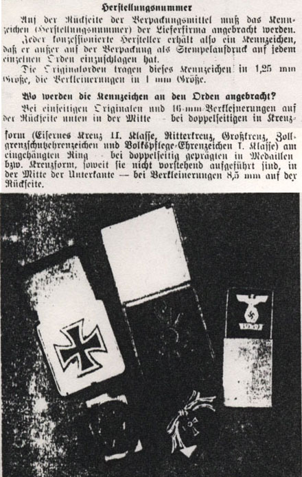 Paperasse panzerfaust,SA,sachet medaille Etuis-10