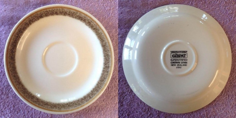 vit saucer 4650 for GALLERY 465010