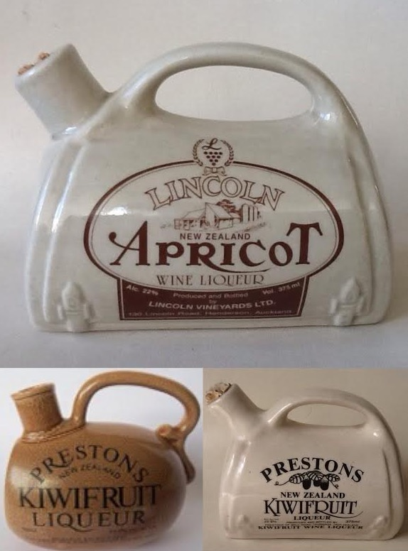 For gallery 1457 Prestons Kiwifuit Liqueur bottle  Lincol10
