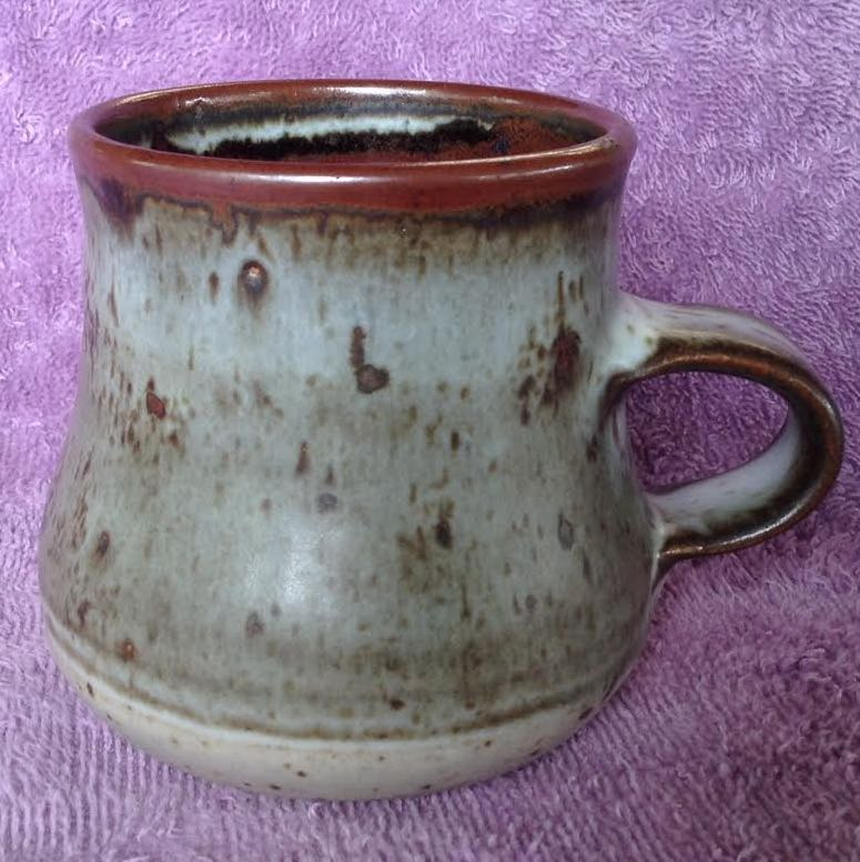 A mug by a master: who made me? Len Castle Myster10