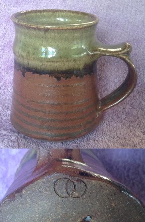 Peter Gibbs mug ... Peter10