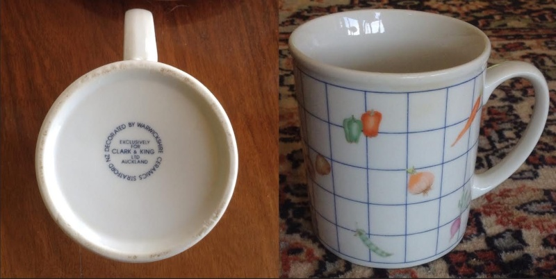 Warwickshire Pottery, Taranaki Warwic10