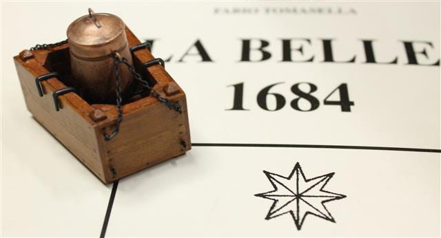 La Belle 1684 scala 1/24  piani ANCRE cantiere di grisuzone  - Pagina 3 Rimg_719