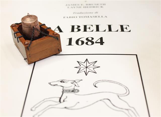 La Belle 1684 scala 1/24  piani ANCRE cantiere di grisuzone  - Pagina 3 Rimg_720