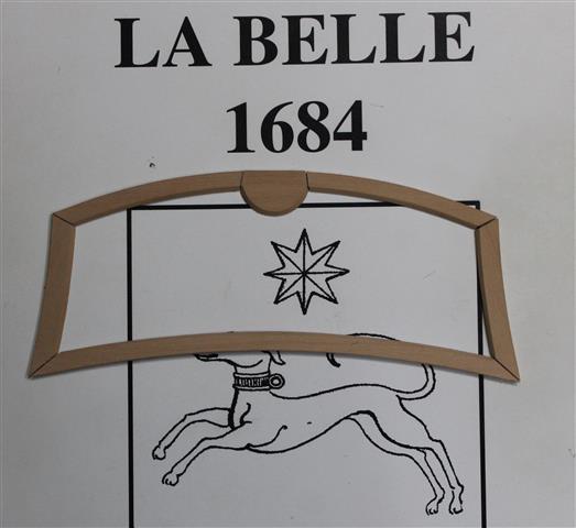 La Belle 1684 scala 1/24  piani ANCRE cantiere di grisuzone  - Pagina 4 Rimg_722