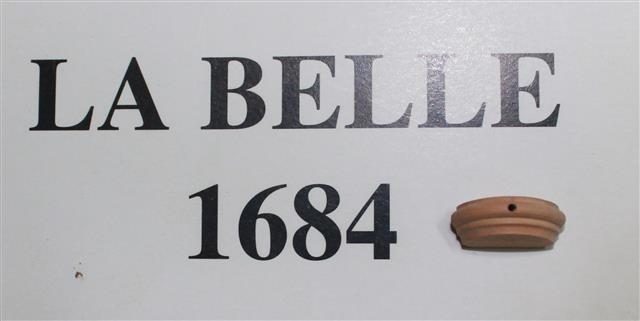 La Belle 1684 scala 1/24  piani ANCRE cantiere di grisuzone  - Pagina 4 Rimg_725