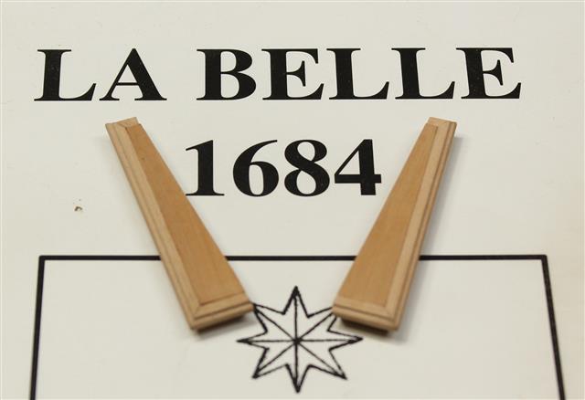 La Belle 1684 scala 1/24  piani ANCRE cantiere di grisuzone  - Pagina 4 Rimg_726