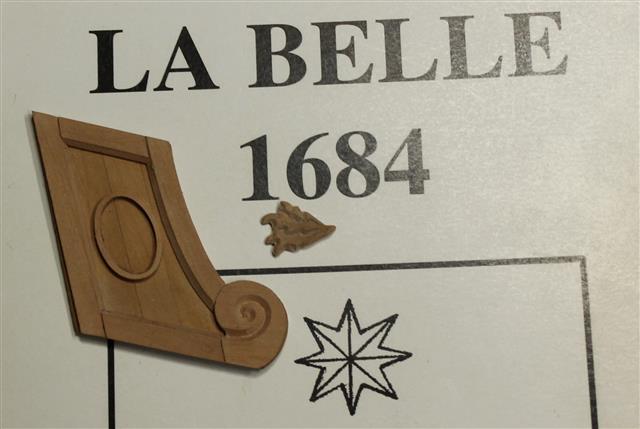 La Belle 1684 scala 1/24  piani ANCRE cantiere di grisuzone  - Pagina 4 Rimg_811