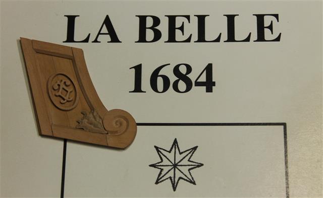La Belle 1684 scala 1/24  piani ANCRE cantiere di grisuzone  - Pagina 4 Rimg_814