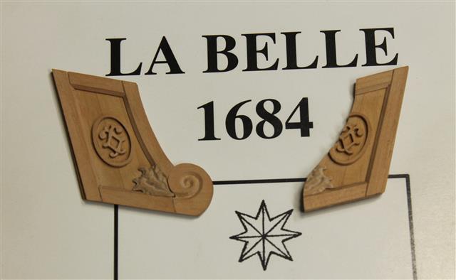 La Belle 1684 scala 1/24  piani ANCRE cantiere di grisuzone  - Pagina 4 Rimg_816