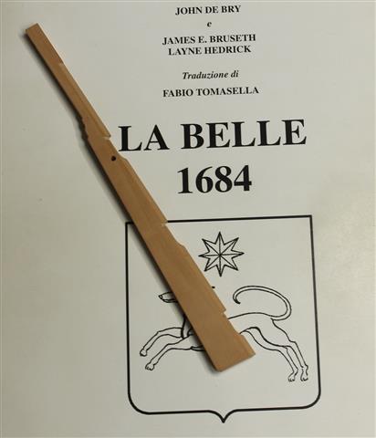 La Belle 1684 scala 1/24  piani ANCRE cantiere di grisuzone  - Pagina 4 Rimg_822