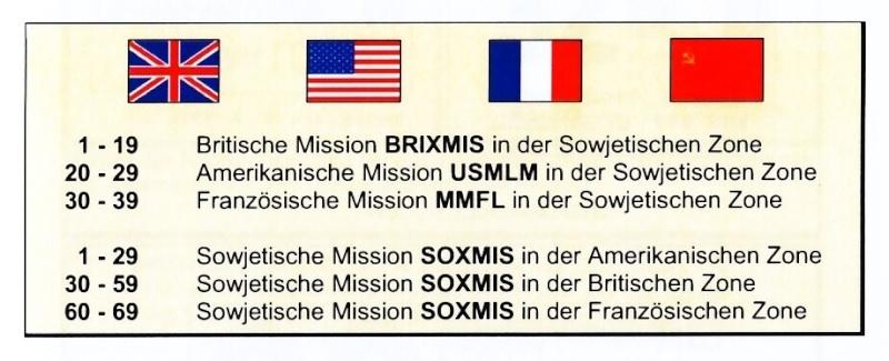Militärverbindungsmissionen Spiona10