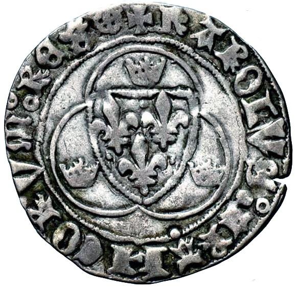 Blanc de Charles VII ou Charles VIII ?? Dy519_10