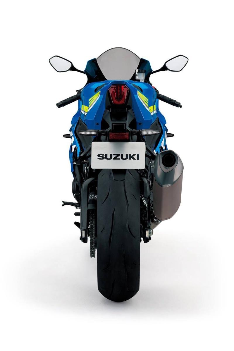 Suzuki GSXR 1000  2017 - Page 4 Image19